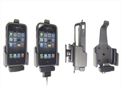 2010-2015 Prius iPhone Mounting System