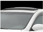 Toyota Camry Sunroof Wind Deflector