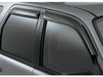 Side Window Deflectors for Mercury Mariner Hybrid