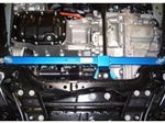 Toyota Prius V Chassis Bar