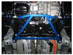 Toyota Prius c Chassis Bar