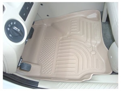 2009-2012 Ford Escape Husky Floor Liners