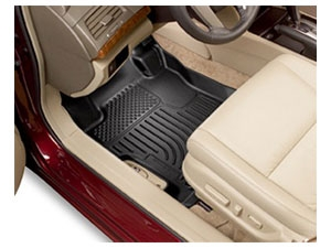 2010-2014 Lexus RX450h All Weather Floor Liner Mats