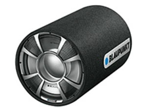 "12"" Blaupunkt for 2010-2012 Ford Fusion"