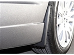 Mudguards for 2010-2012 Ford Fusion
