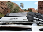 Toyota Prius C Luggage Roof Tray