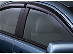 Toyota Camry Wind Deflector