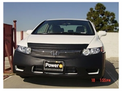 Front End Mask for 2010-2011 Honda Civic Hybrid