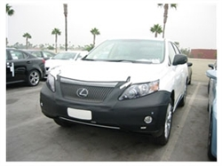 2010-2013 Lexus RX450h Front End Mask