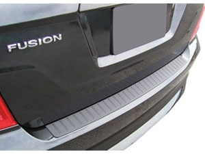 Rear Bumper Protector for Ford Fusion and Mercury Milan