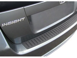 Rear Bumper Protector for Honda 2010-2014 Insight and Chevy Malibu