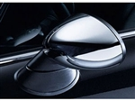 Chrome Mirror Cover for Ford Fusion Hybrid