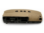 2010-2011 Nissan Altima PolyCarpet Dash Cover