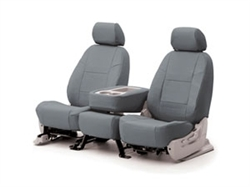 2011-2014 Nissan Leaf Front Seat Covers