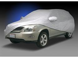 Mercury Mariner Car Cover