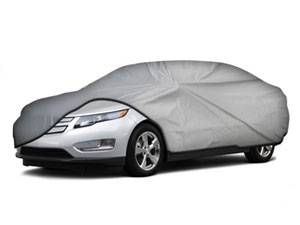 Car Cover for  Chevrolet Volt