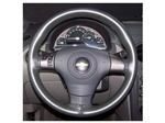 Steering Wheel Cover for Chevy Malibu