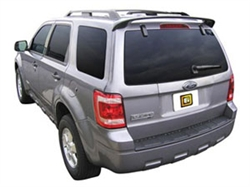 Factory Style Rear Spoiler for 2008-2012 Ford Escape or Mercury Mariner