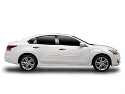 Nissan Altima Hybrid Body Side Molding