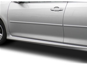 2012 2013 2014 And 2015 Toyota Camry Side Body Molding