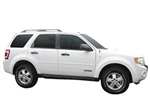 Body Side Moldings for Ford Escape and Mercury Mariner