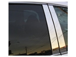 Ford C-Max Hybrid Chrome Door Trim Molding