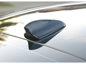2013 2014 And 2015 Ford Fusion Hybrid Shark Fin Antenna