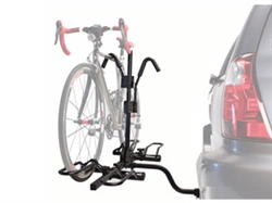 Toyota Prius C Two Bike Carrier