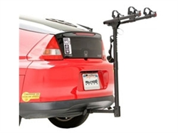 Prius c Hollywood Bike Rack and Bike Carrier