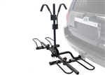 Toyota Avalon Hybrid Hollywood Bike Rack