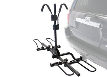 Prius C Hollywood Bike Rack