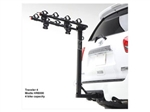 Chevy Malibu Bike Rack - Hollywood Racks