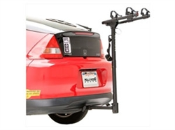 Malibu Bike Rack and Bike Carrier