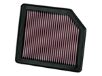 Air Filter and Air Intake