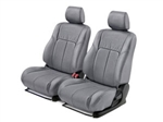 Prius Leather Seat Covers by Clazzio