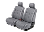 Toyota Prius V Leather Seat Covers