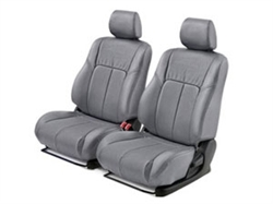 Toyota Prius C Leather Seat Covers