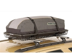 Cargo Roof Bag Carrier