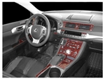 2011-2013 Lexus CT200h Dash Kit
