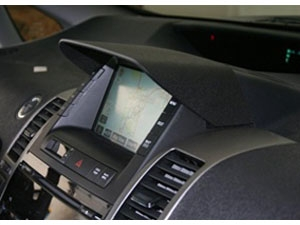 Sun Visor For Your Nav Screen