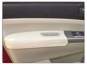 Prius Door Arm Rest Protector