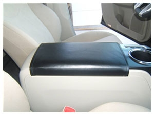 V Center Console Protector