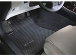 Into-Tech Floor Mats for Toyota Prius c Wagon