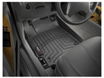 All Weather Floor Liners for Toyota Camry