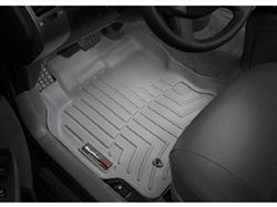 WeatherTech All Weather Floor Mat Liner for Toyota Prius