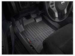 Nissan Altima All Weather Floor Liners