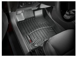 WeatherTech All Weather Floor Liner Mats for Hyundai Lincoln MKZ Hybrid