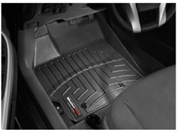 Toyota Prius All Weather Floor Mat Liner - WeatherTech
