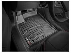 Tesla Model S All Weather Floor Mat Liner - WeatherTech