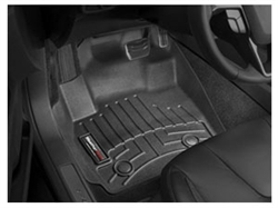 WeatherTech All Weather Floor Liner Mats for 2013-2014 Ford Fusion Hybrid